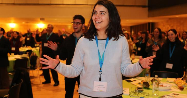 Jewish Futures Conf 2016