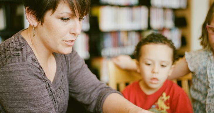 Helping youth with trauma