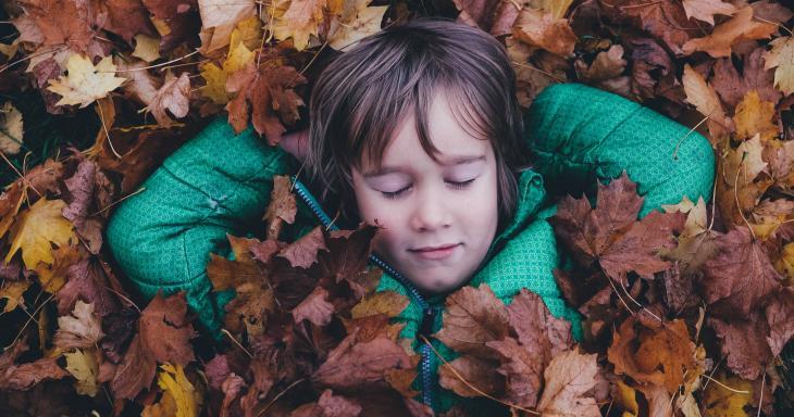 Prisma Pal meditations for kids