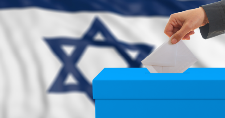 Your Guide to Israeli Elections 4.0