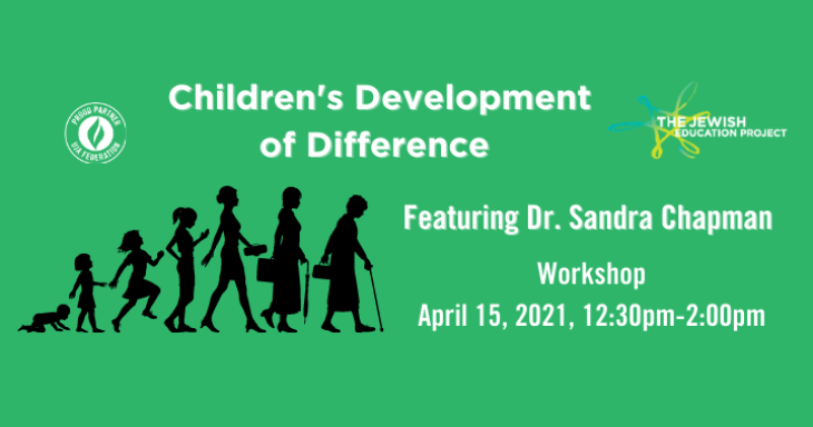 Children's Development of Difference
