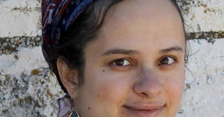 Rachel Sharansky Danziger