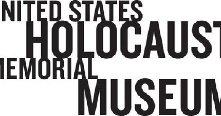 US Holocaust Memorial Museum logo