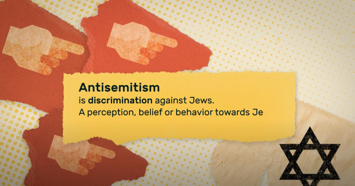 Antisemitism Training Video preview