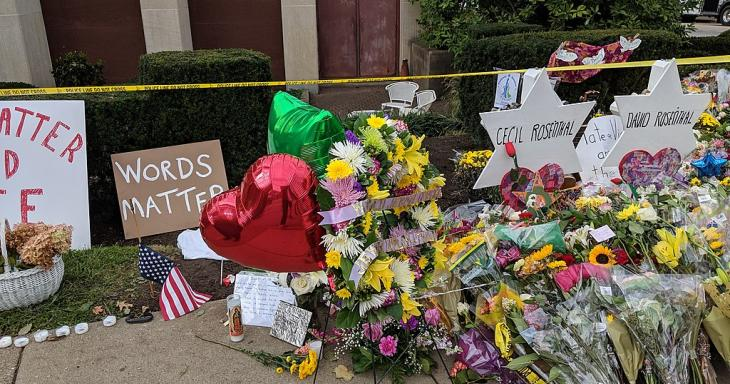 The Thought Experiment- Part 1, Picture of Pittsburgh Memorials