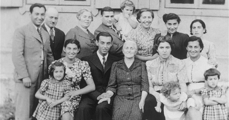 Jewish Life before the Holocaust