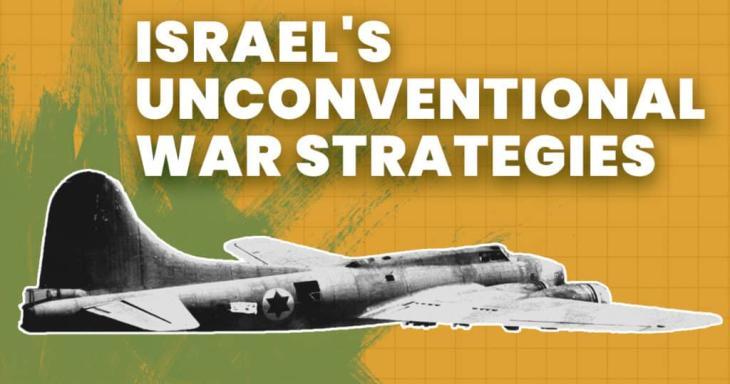 Weird Ways Israel Won its War of Independence