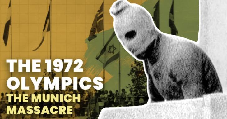 1972 Olympics: The Munich Massacre