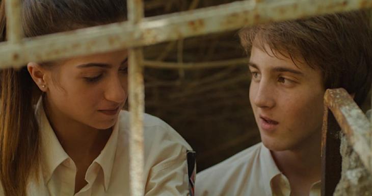 """Educator's Guide to """"Siren"""": Exploring Israel's Memorial Days through Film"""