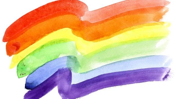 Celebrating LGBT Pride: Why I No Longer Hide My Rainbow
