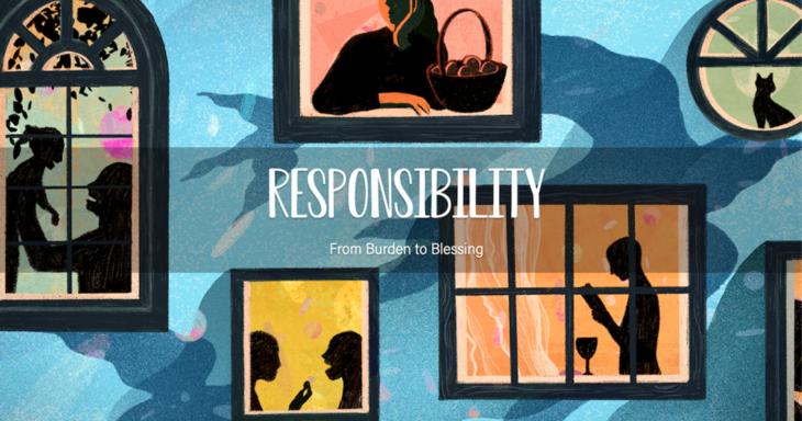 Responsibility Value Spark