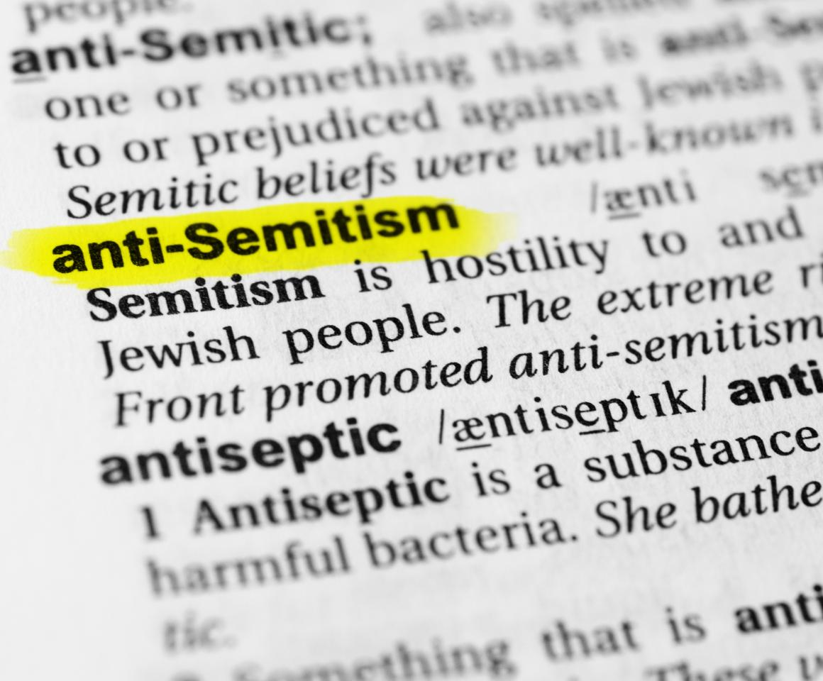 Antisemitism Definition