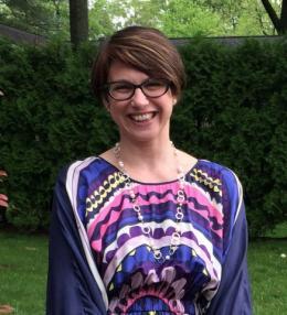 Rabbi Jennifer Goldsmith