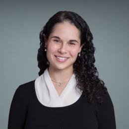 Dr. Elana Spira