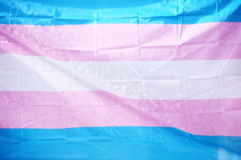 Keshet Transgender Inclusion Image