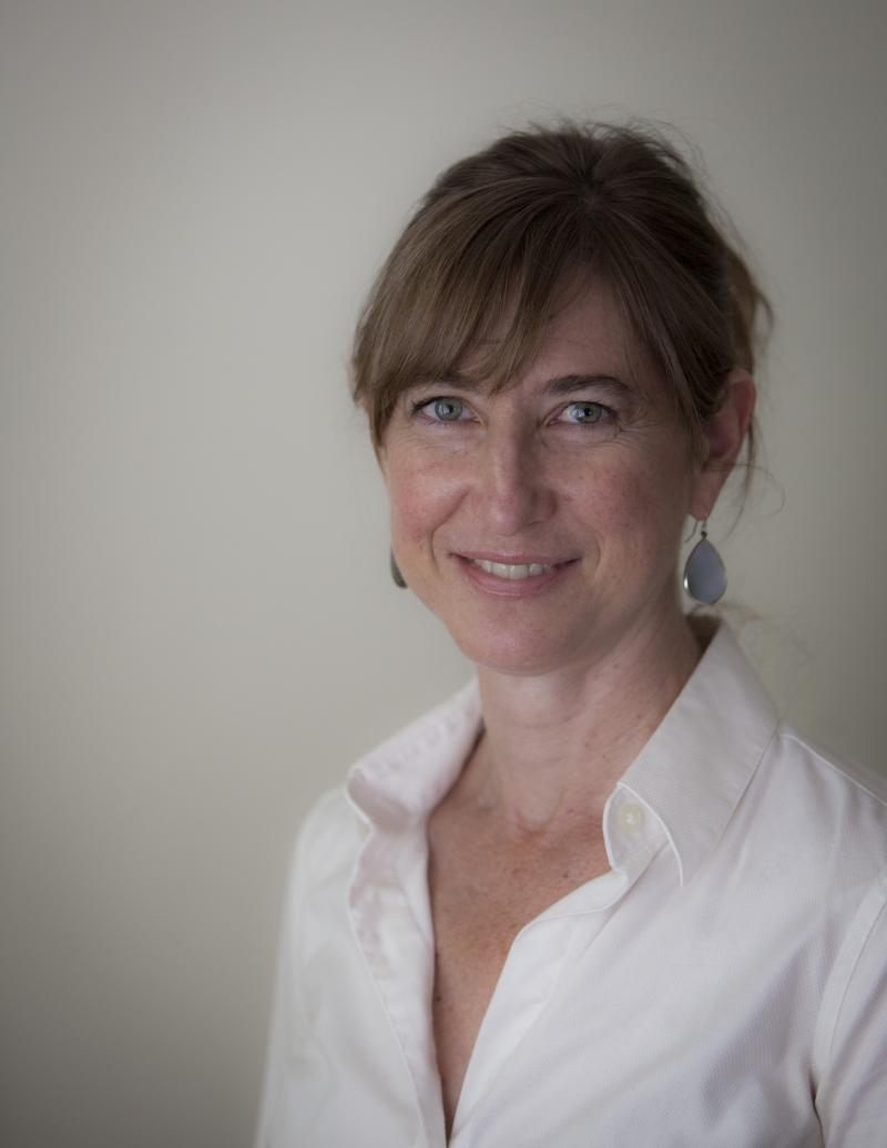 Dr. Dahlia Scheindlin