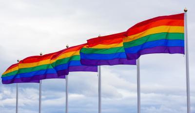 Keshet LGBTQ Inclusion Image