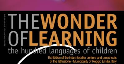 Reggio Wonder of Learning