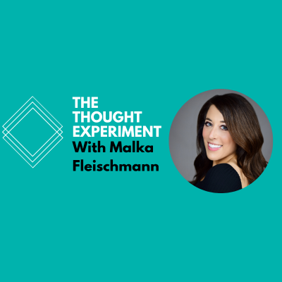 Thought Experiment With Malka Fleishmann