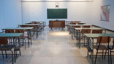 Classroom Mental Health Image
