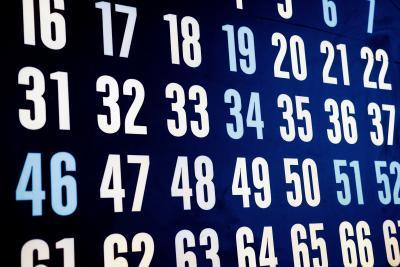 Thriving Human Bingo Image