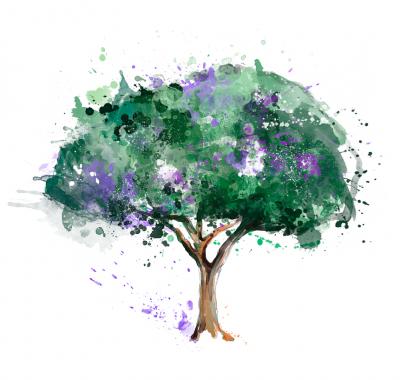 Tree JNF