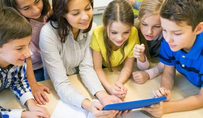 Educational Activities to Learn-A-Brate Israel