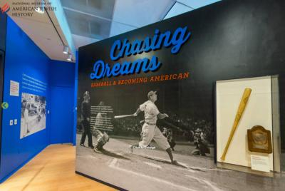 Chasing Dreams: Baseball and Becoming American preview