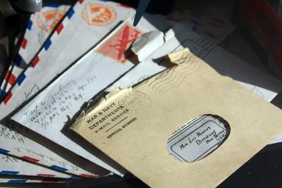 Pieces of Mail