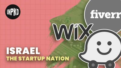 Israel the Startup Nation