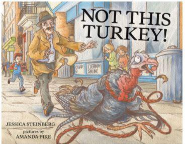 Not This Turkey