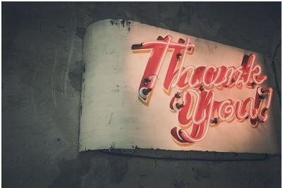 Eight Ways to Teach Kids About Gratitude