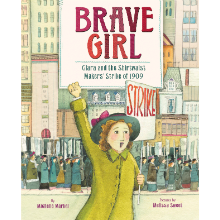 5 Books to Read With Your Budding Activist