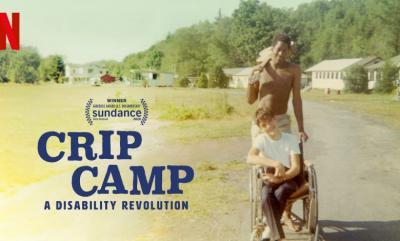 Crip Camp - A Disability Revolution