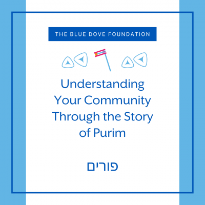 Understanding Your Community Through the Story of Purim
