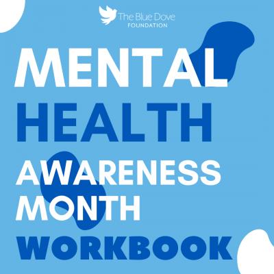 Mental Health Awareness Workbook