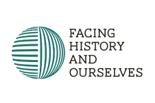 Facing History and Ourselves logo