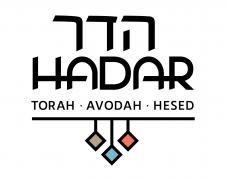 Hadar Institute logo