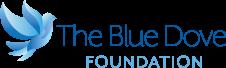 The Blue Dove Foundation Logo