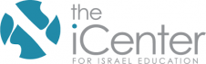 The iCenter for Israel Education logo