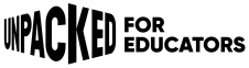 Unpacked for Educators (A division of OpenDor Media) logo